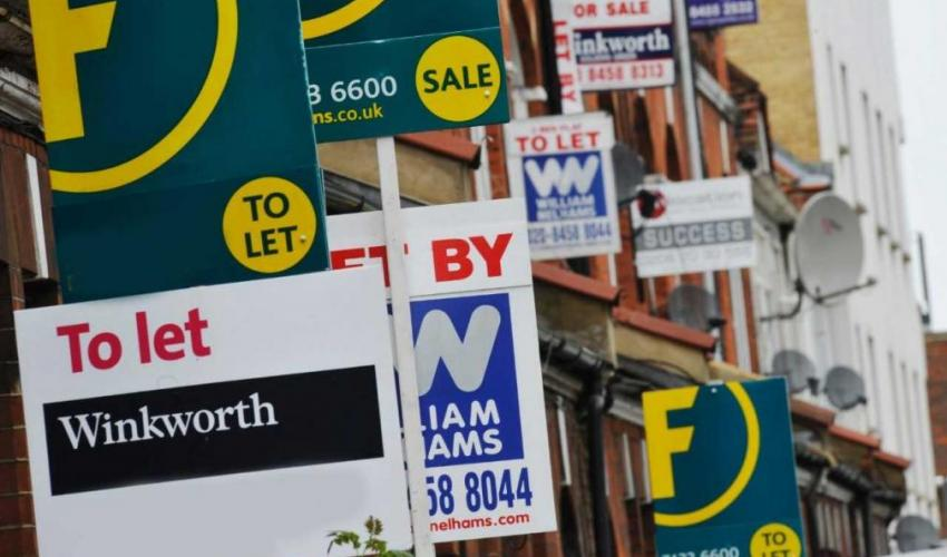 Future for Buy to Let
